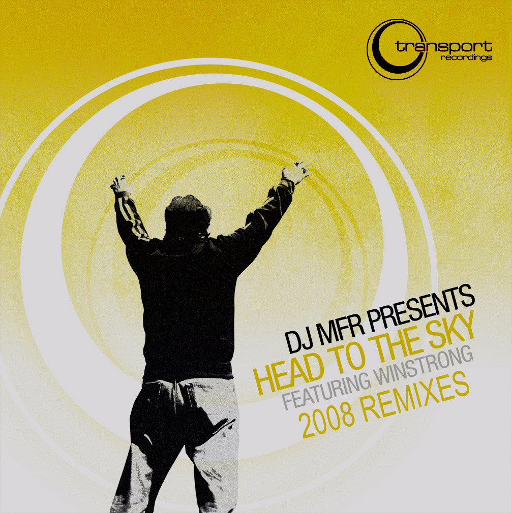 Head To The Sky The Remixes