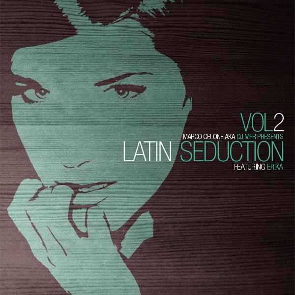 Latin Seduction Vol. 2