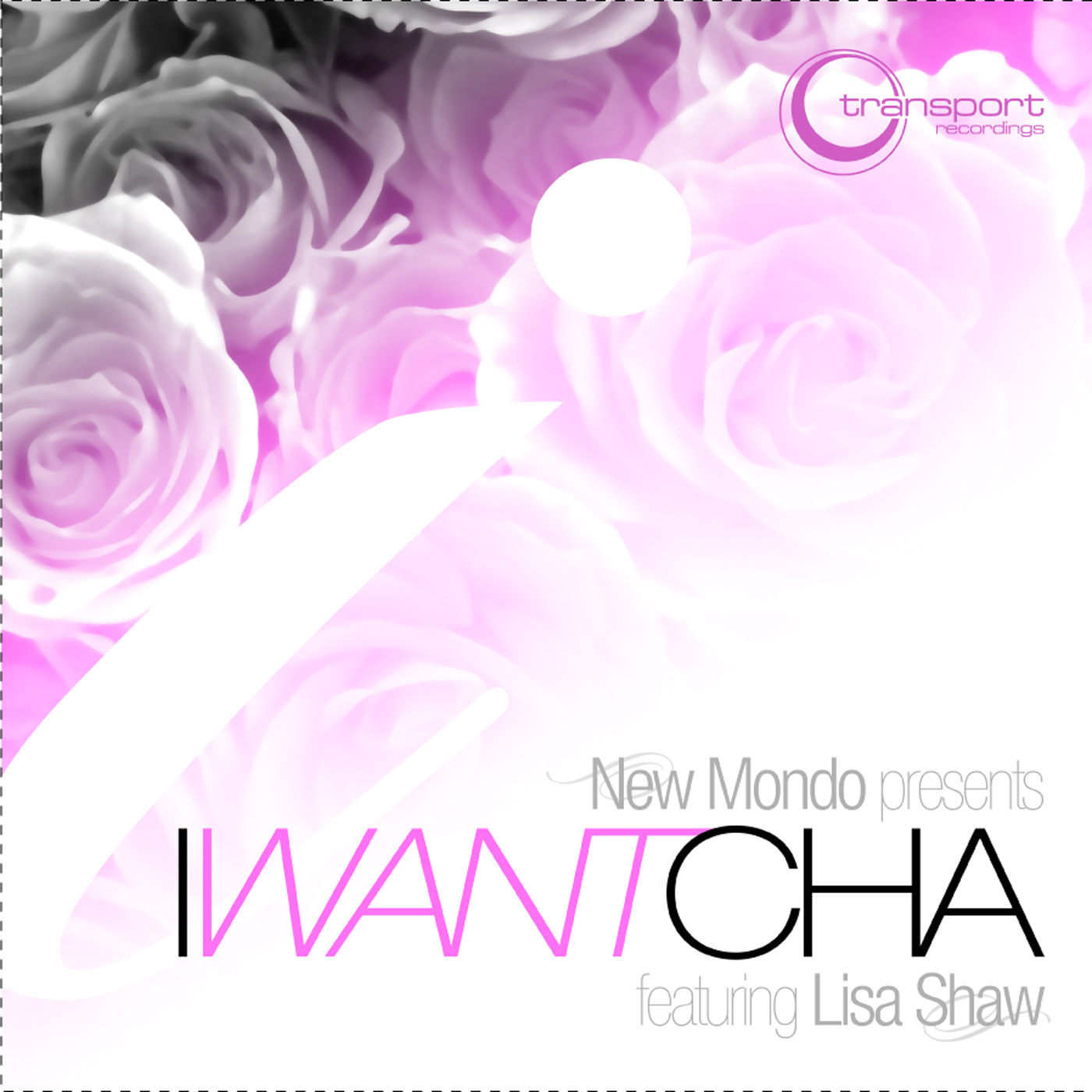 New Mondo feat. Lisa Shaw - I Want Cha