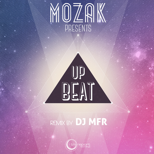 Mozak Up BEAT - DJ MFR REMIXES