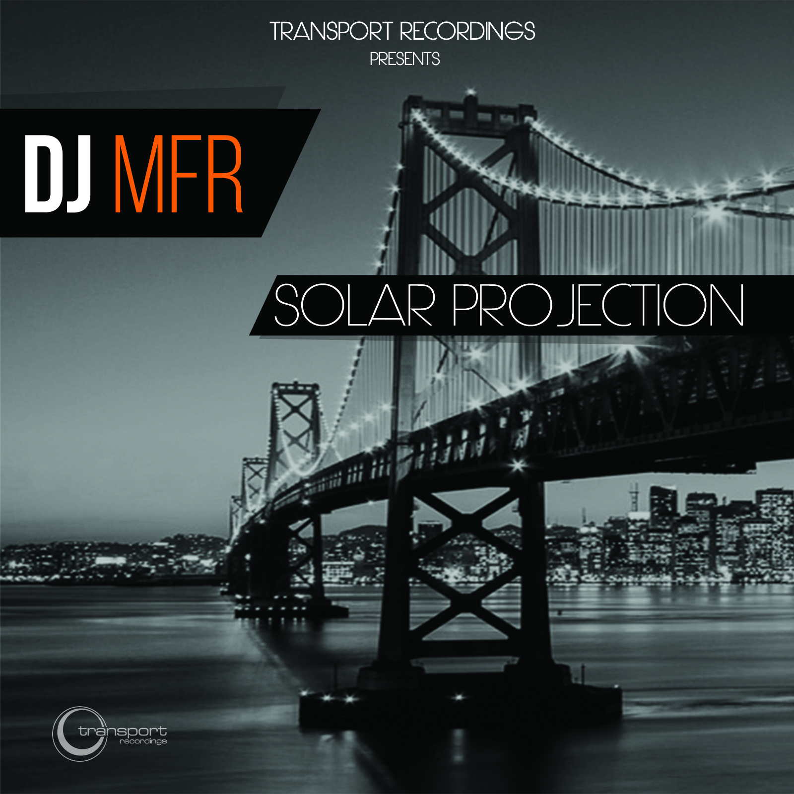 Solar Projection Ep