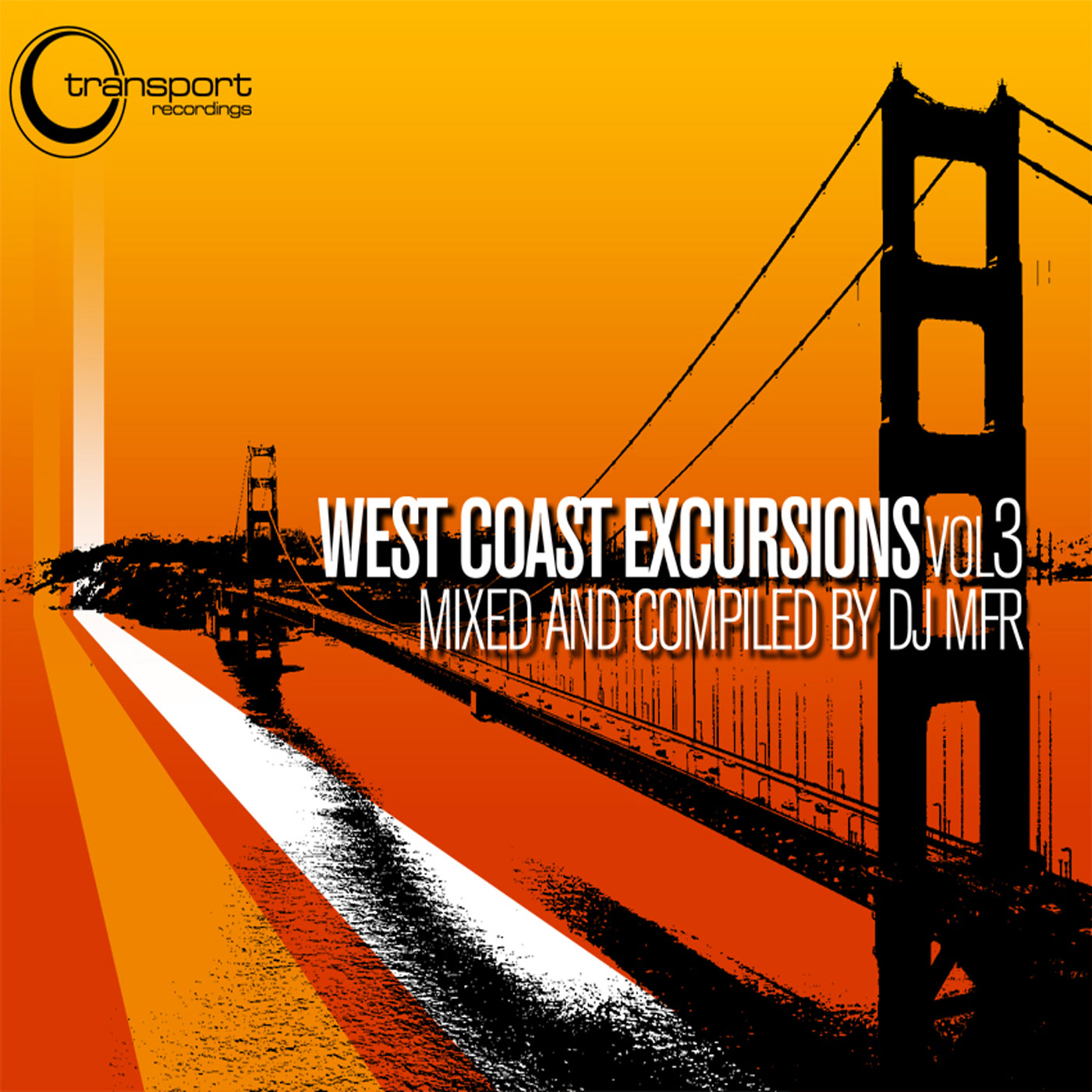 West Coast Excursion 3