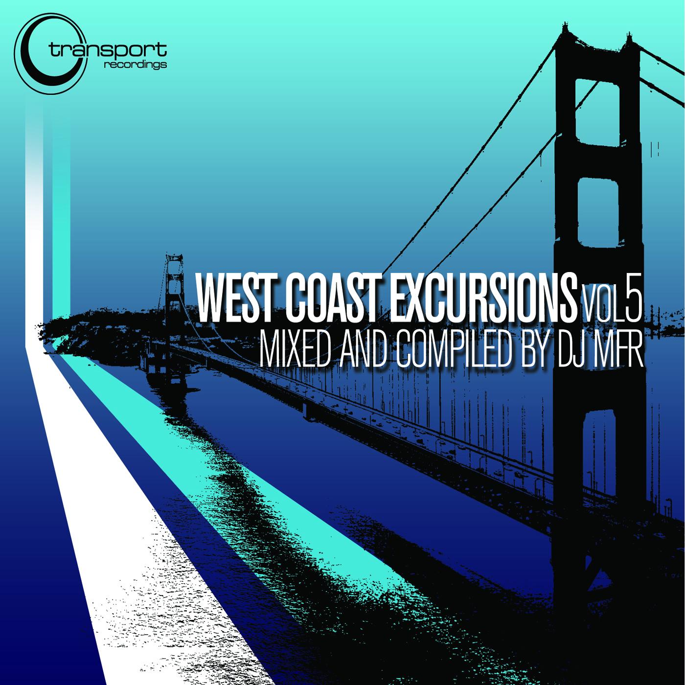 West Coast Excursion 5