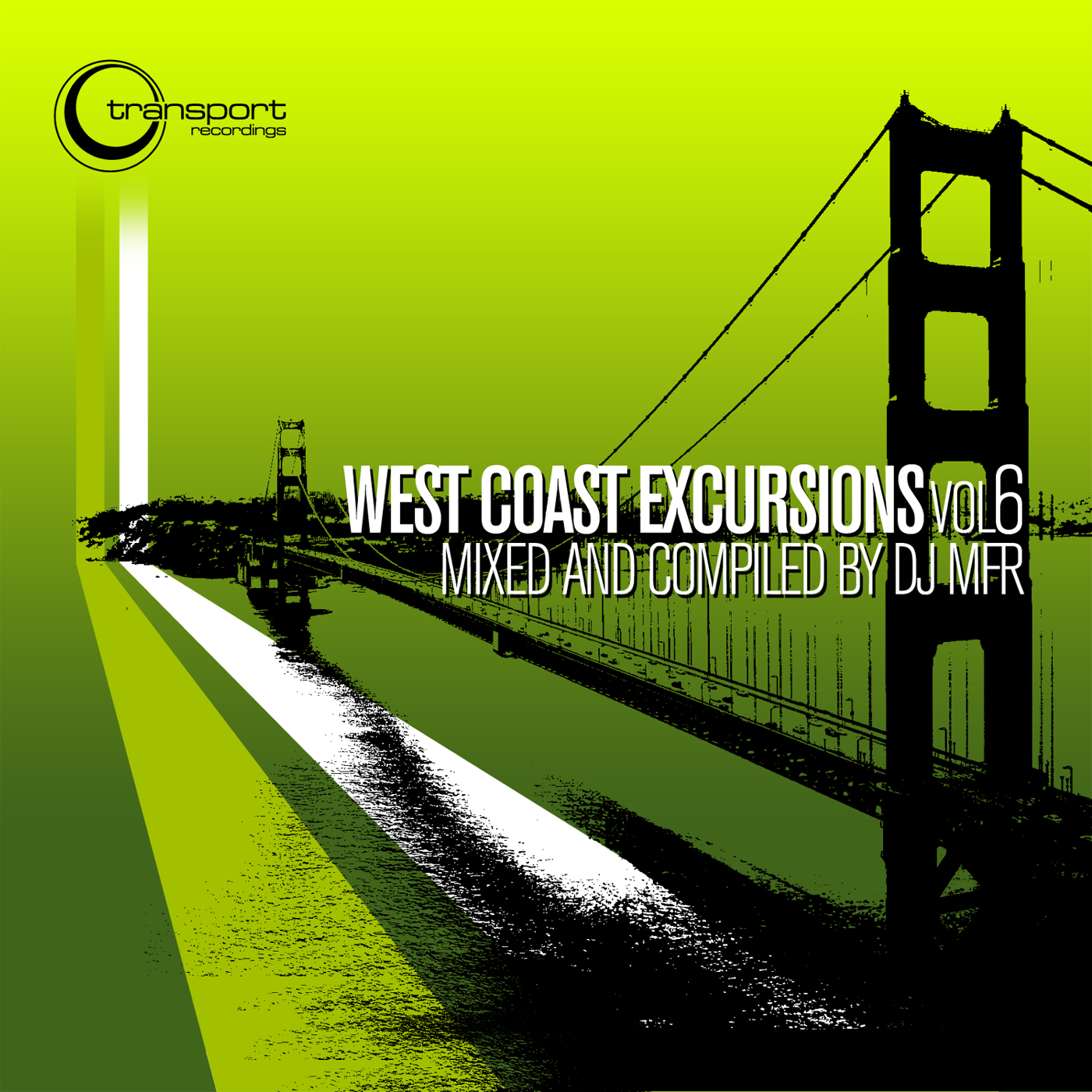 West Coast Excursion 6