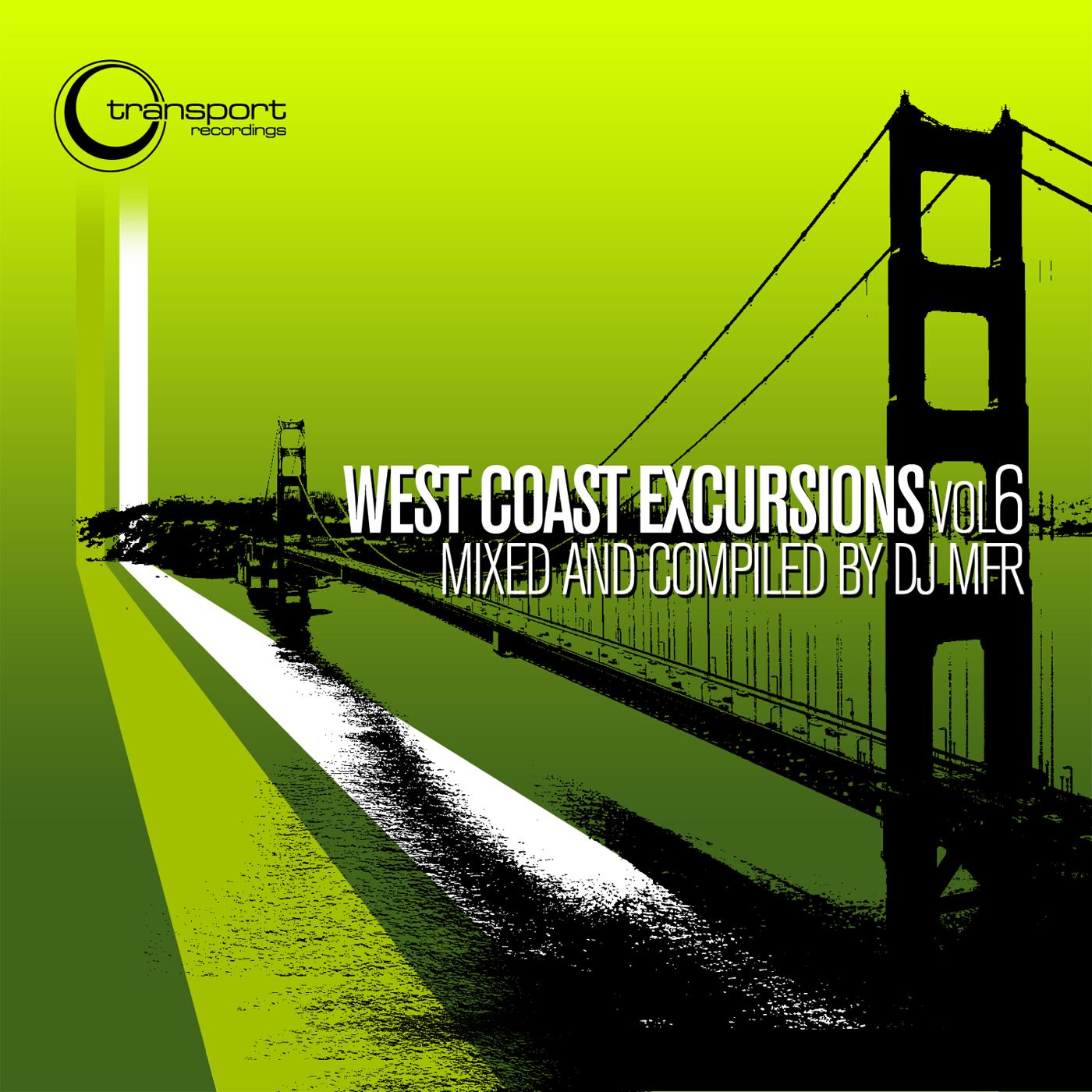 West Coast Excursion 6